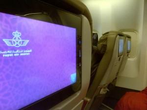 Not-So-Royal Air Maroc